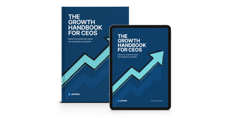 The Growth Handbook For Ceos Feature Image