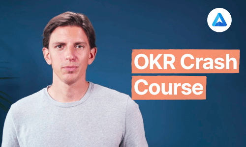 Objectives & Key Results (OKR) Crash Course Video