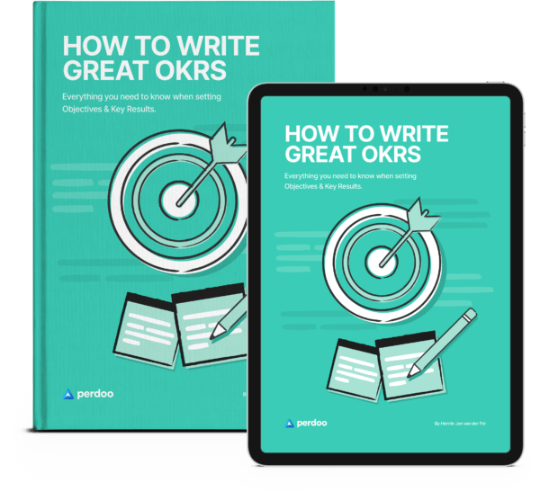 Ebook How To Write Great Okrs
